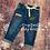 Thumbnail: Shabby Leopard Jeans