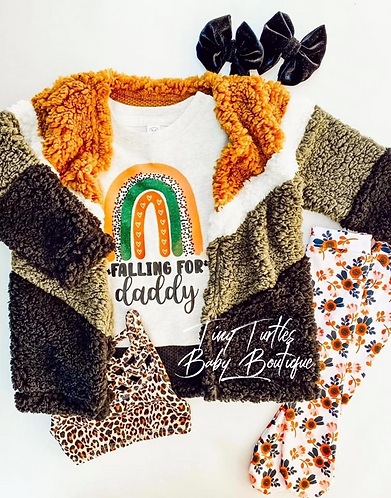 Falling for daddy Tee