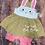 Thumbnail: My little love bunny (2 pc set)