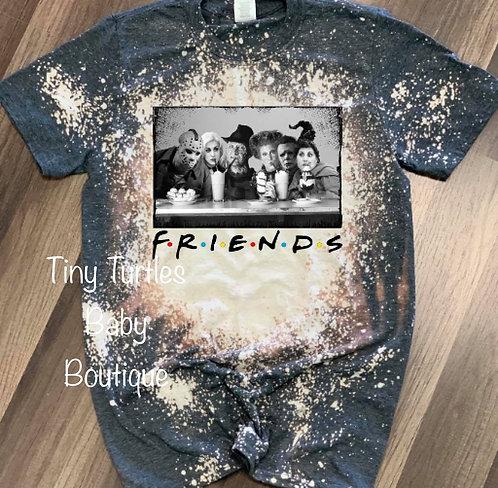Friends (boo crew) Tee