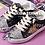 Thumbnail: Shoot for the stars (shoes)