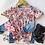Thumbnail: Boho girl T-Shirt dress