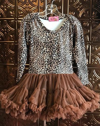 Pettiskirt Dress