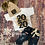 Thumbnail: 2020 Glitter LoVe onesie