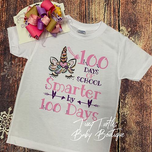 Unicorn 100 days smarter