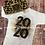 Thumbnail: 2020 glitter LoVe Tee (mommy & me)