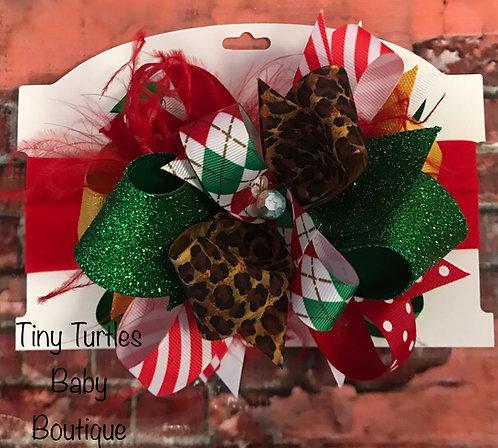 Magical Christmas Bow
