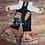 Thumbnail: Vintage Bunny Overalls