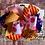 Thumbnail: Rainbow Sherbert Romper