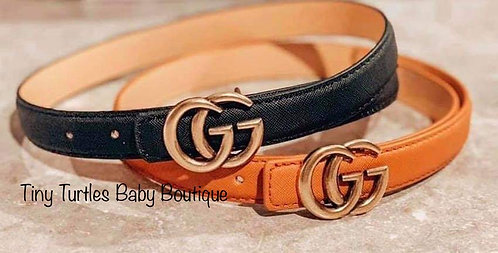 Gimme Gimme one (Belt)