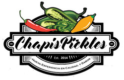 CHAPIS PICKLES