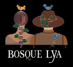 Logo de Bosque Lya