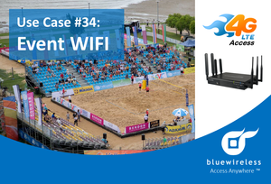 WIFI for Outdoor Events