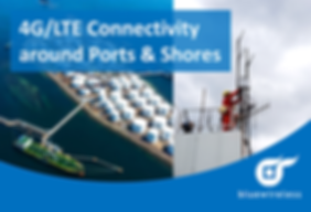 Use Case - Maritime Connectivity