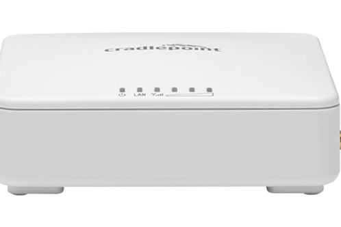 Cradlepoint CBA 550 Access Router