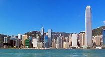 Blue Wireless Hong Kong