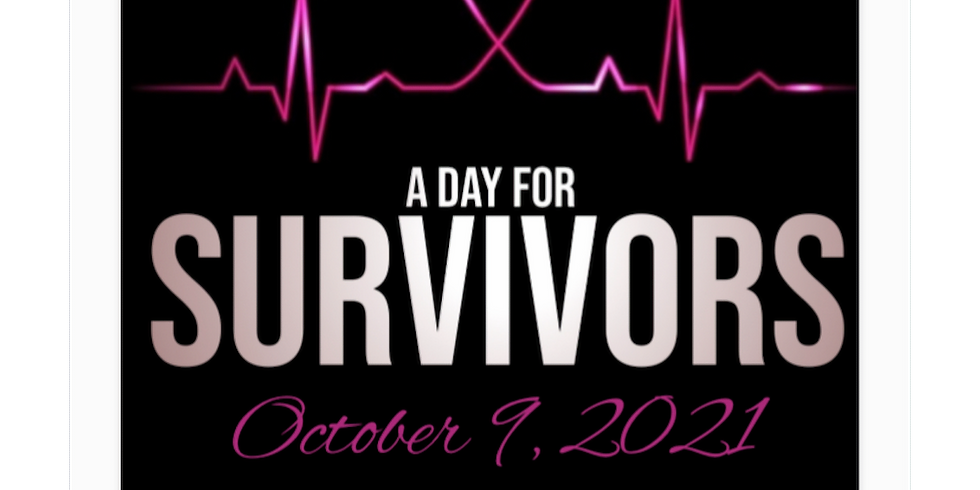A Day for Survivors