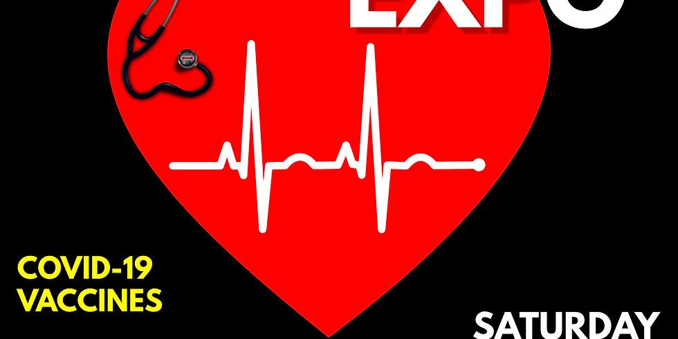 Community Health & Wellness Expo