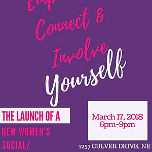 2018 Palm Bay Chapter Launch