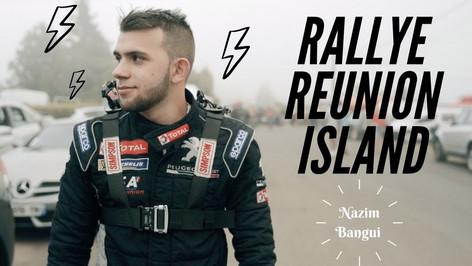 Rallye de La Réunion