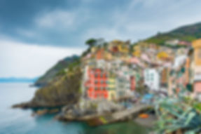 ITALY | Cinque Terre Romaggore