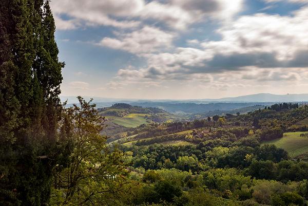 ITALY | Tuscany