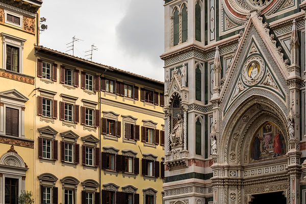 ITALY | Florence
