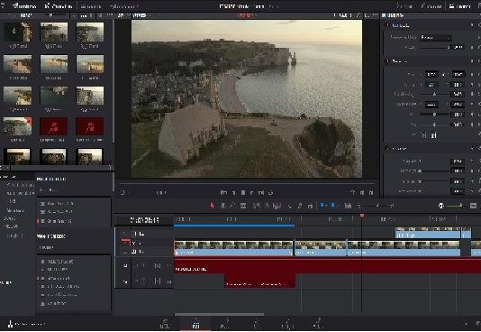 Formation au montage vidéo