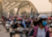 VIETNAM | Truong Tien bridge