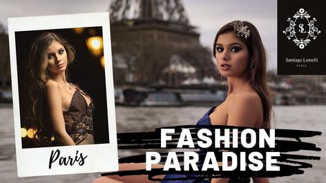 Haute couture - Marque