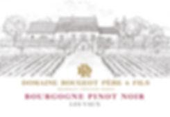 Bourgogne Les Vaux Rougeot