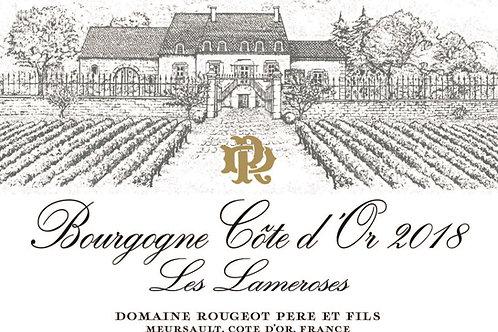 "Bourgogne Côte d'Or ""Les Lameroses"" 2018"