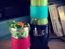 Fresh ingredients to brighten up your day.