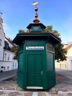 Paracelsushaus
