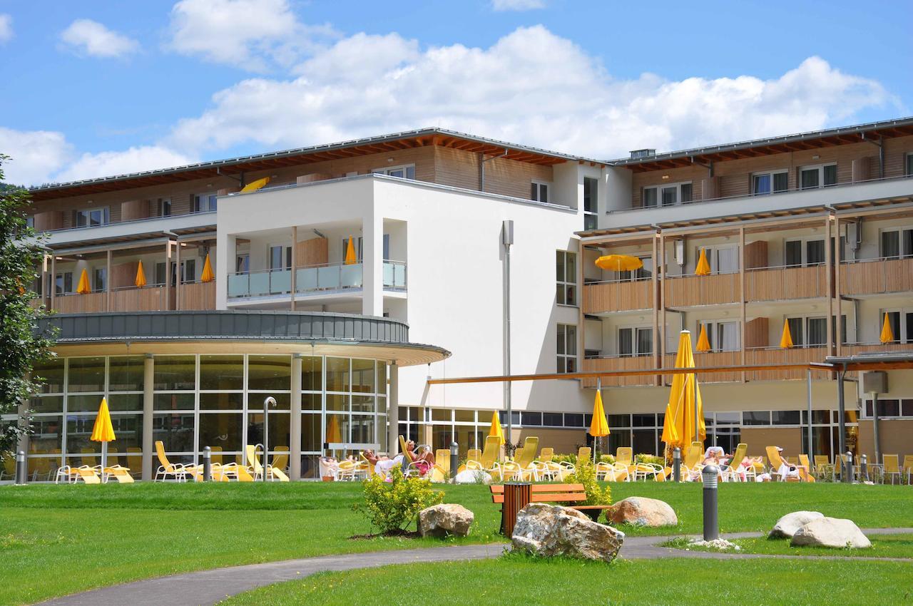 Gesundheitsresort Bad Sankt Leonhard