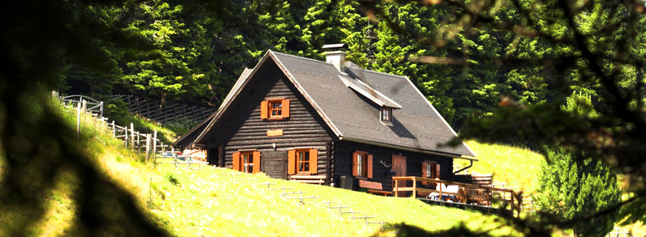 Primushütte