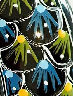 Barrette tawi