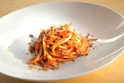 SAOR Project - Los Angeles Pop up Italian Dinner