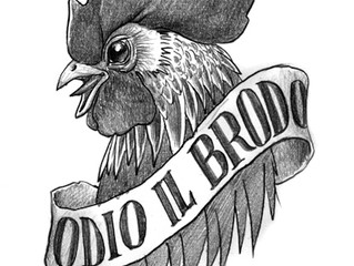 Talking about real Brodo