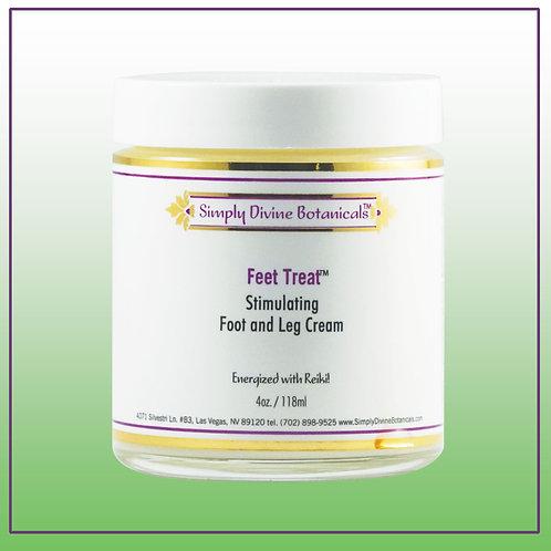 Feet Treat