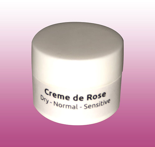 Creme De Rose Sample