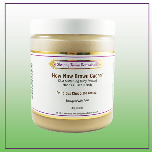 How Now Brown Cacao