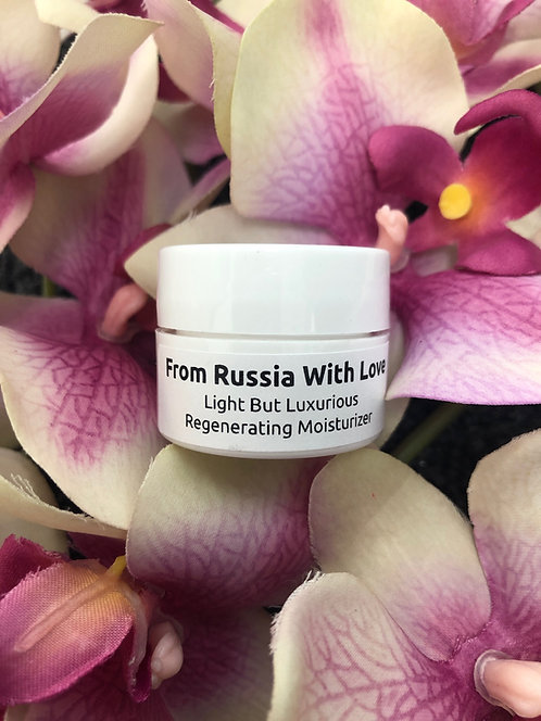 From Russia With Love Sample