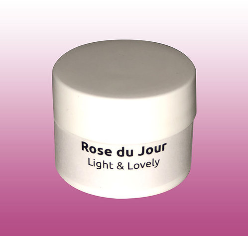 Rose du Jour Moisturizer Sample