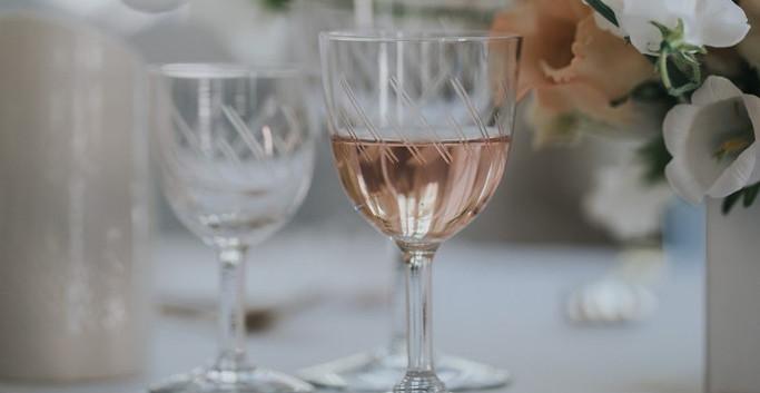 Verres à vin - Photo ©Vivien Malagnat