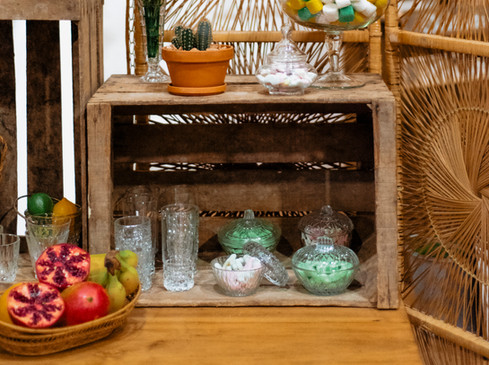 Caisses à pommes - Photo ©Audrey Rutz