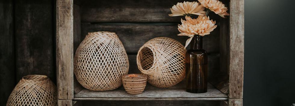 """Boule bambou - Photo ©Vivien Bluteau """"Il était une fois"""""""