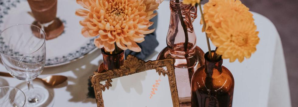 """Vase rose - Photo ©Vivien Bluteau """"Il était une fois"""""""