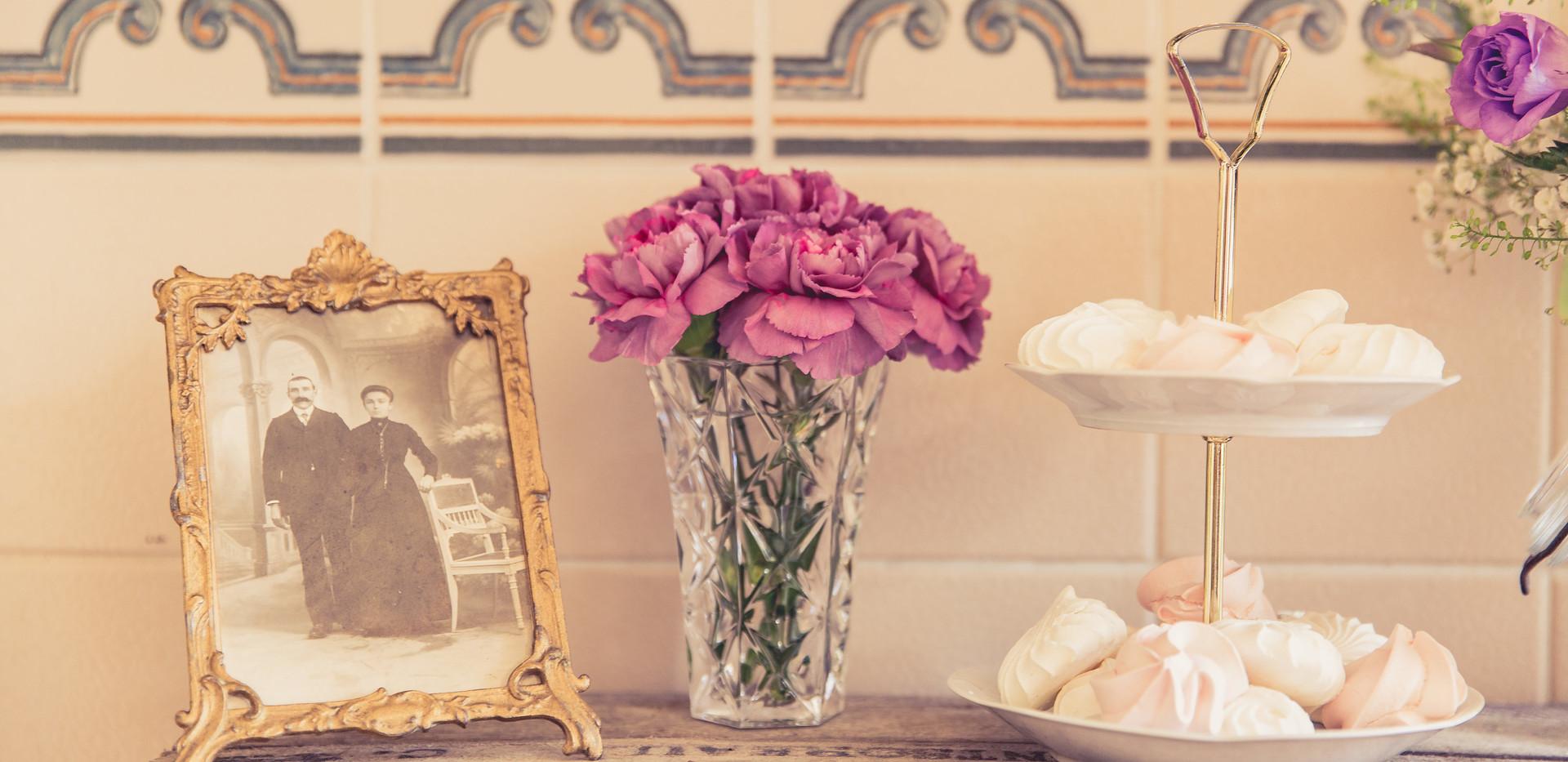 """Vase petit modèle - Photo ©Vivien Bluteau """"Il était une fois"""""""