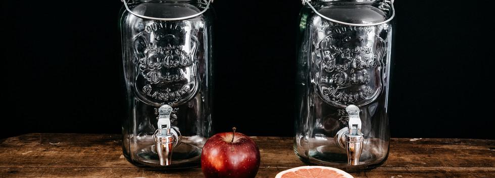 Bonbonnes 3,7 litres - Photo ©Ludozme